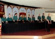2008 performance at Disneyland