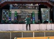 2012 Disneyland performance